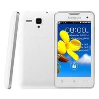 In stock Lenovo A396 4.0 inch 3G Android 2.3 Smartphone, SC7730 Quad Core 1.2GHz, ROM: 512MB, GSM, WCDMA 3G mobile phone