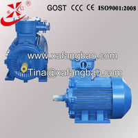 Tiny vibration ac explosion proof motor, totally inclosed motor