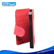 Hot Selling Leather Mobile Phone Case for iphone4