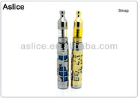 Aslice 2013 wholsale price Best Selling E Cig Mod Smap mod, Hot Selling Mechanical Mods Smap S4000 from Aslice factory
