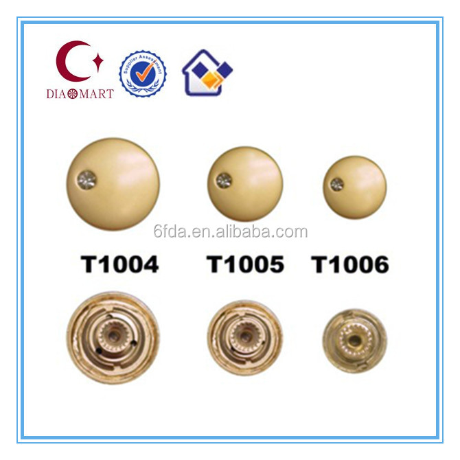 Wholesale good price clothes used button