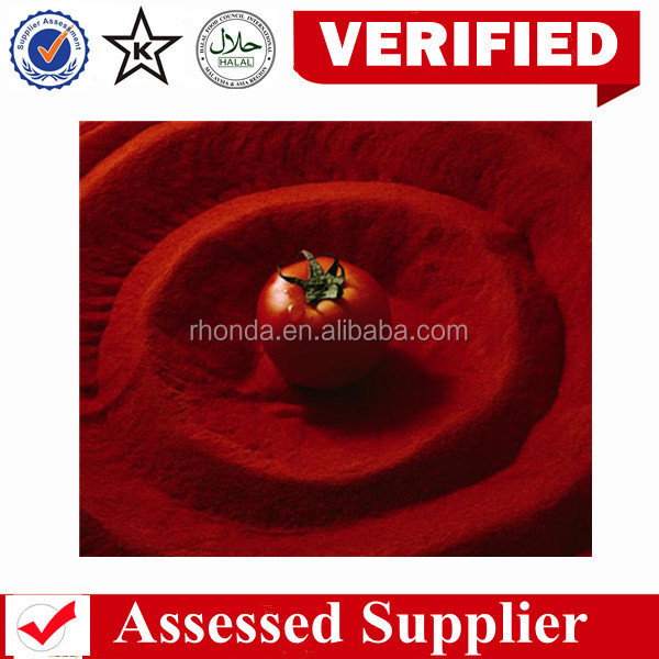 Suppliers for biological 10% natural pure extraction from tomato extract powder lycopene