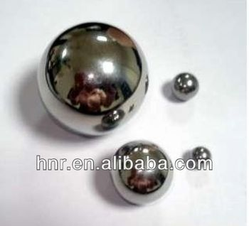 rubber coated steel ball