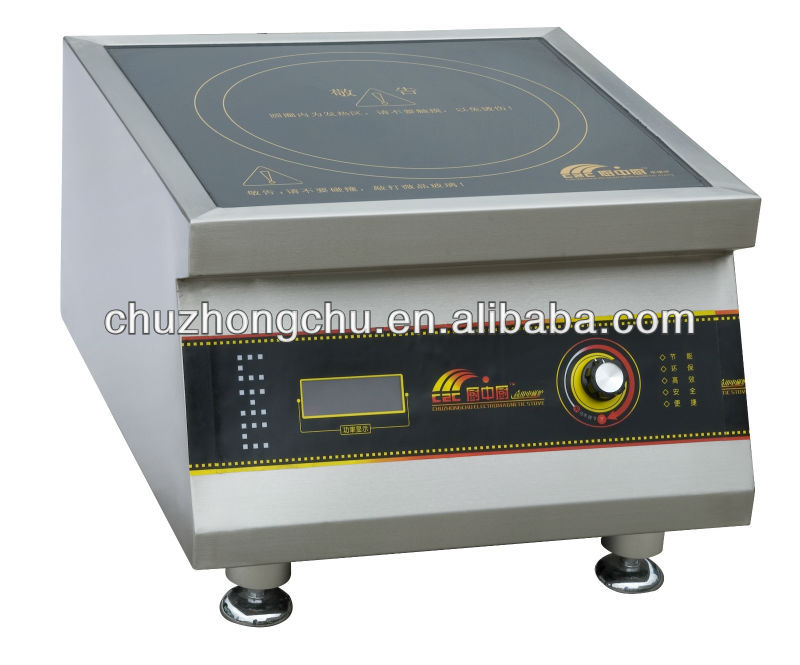 high power commercial induction hot plate