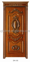 Hot new products for 2015 DH-02 expensive wood door