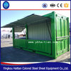 chinese manufacturers prefabricated container house prices cost