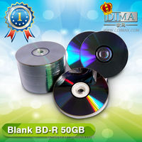 cheap wholesale good quality blank blue ray disc