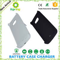 Factory price battery case for iPhone 6/6s Charger Backup External Power Bank
