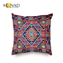 Monad Most Popular 100% Cotton Handmade Embroidery Suzani Cushion Cover