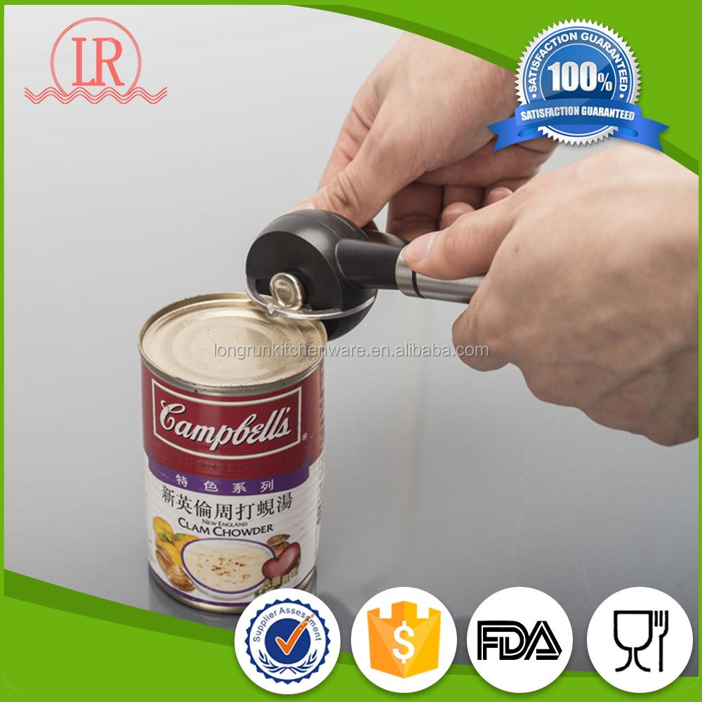 Amazon hot selling good quality portable can opener