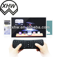 air mouse keyboard for smart tv from Shenzhen2013