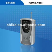 two ways alarm3G alarm & video