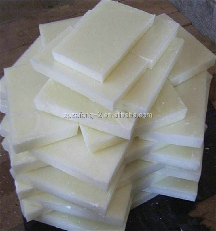 factory Fully Refined Paraffin Wax/Parafin Wax/Paraffine Wax 58 60