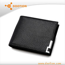 first layer genuine leather men's <strong>wallet</strong>