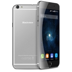 Blackview Ultra Plus 16GB Smartphone, 5.5 inch Android 5.1 MT6735p Quad Core 1.0GHZ, RAM: 2GB