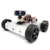 4WD Mobile Robot Kit with Detection and Avoidance System Educational Robot