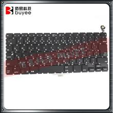 Laptop JP Keyboard for MacBook A1181 Japanese Keyboard Layout Black Color