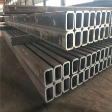 China gold manufacturer special galvanized hollow section steel pipe