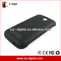 3200mAh External battery charger for Samsung Galaxy S4 i9500 case charger