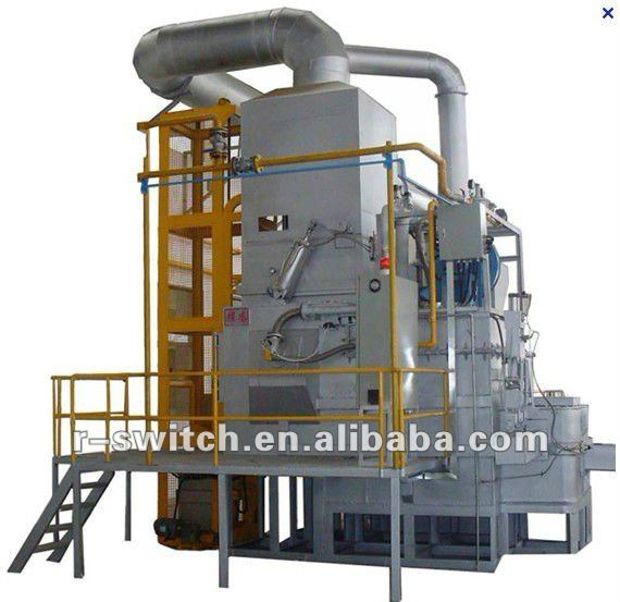 China supplier--Smelting Furnace for Copper, Brass/fuel furnace oil price