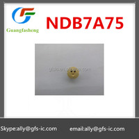 9mm Nichia 450nm 3.5w Blue Laser Diode NDB7A75