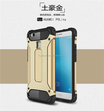 10 Color super Armor/armour mobile phone case for apple iphone 6 case 4.7 inch, pc+tpu phone case for iPhone6/6s