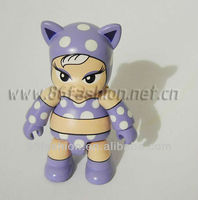 plastic diy toy action figure,pvc plastic adult action figure toy,custom plastic toy figure