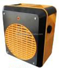 2015 portable oscillation PTC ceramic infrared heater 220v
