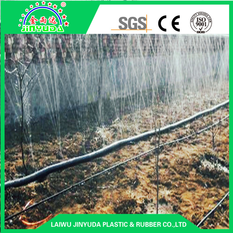 Africa irrigation valve irrigation micro spray tape with CE certificate