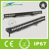 25inch led car light source 120W LED driving light bar WI9017-120