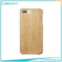 Custom aramid fiber real wood cellphone cover,wood blank back cover for iPhone 7 7plus