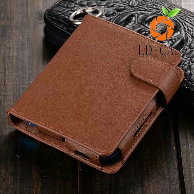 Promotion price high quality iqos brand e-cigarette case