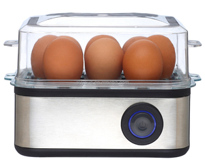 2015 New Electric Egg Cooker