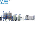 RO water treatment equipment/drinking water purification plant/ro brackish water treatment plant