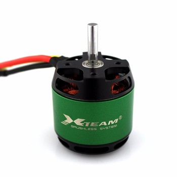 X-Team XTO-3530 Outrunner Rc Brushless Motor Rc Helicopter Motor