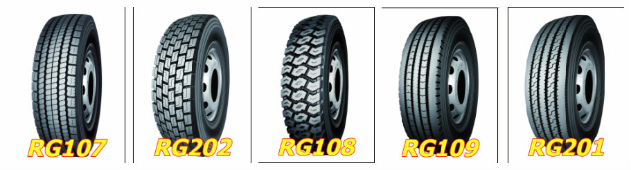 ROOGOO brand new products looking for distributor 11r 24.5 truck tires