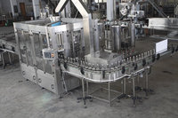 Soft Drink / Carbonated Drink / Energy Drink Filling Machine