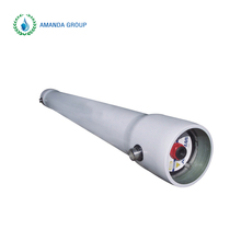 RO Membrane Vessel, Industrial Water Filtration 8040 Membrane Shell
