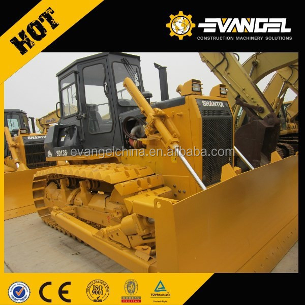Chinese brand new 130HP sd13shantui bulldozer parts
