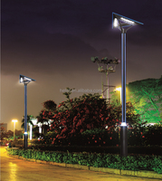 Wholesale 110v led outdoor 36w electric garden lights