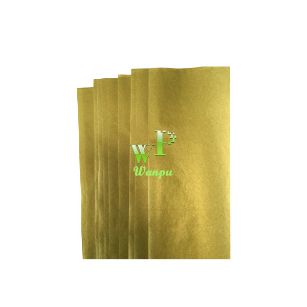 wrapping and decorative metallic gold mg mf tissue paper