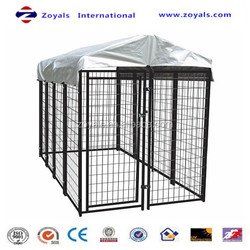 Dog Kennel for large breed dogs