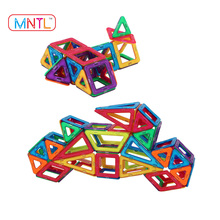 MNTL ASTM Preschool Children Magnetic Toy Building Blocks toys for kids