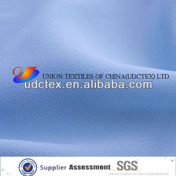 poly cotton poplin fabric for shirt