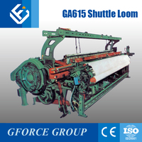Sales Promotion GA615 Automatic Shuttle Change Loom for sale