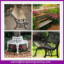 Excellent outdoor round tree bench ,iron tree bench China supplier manufactory
