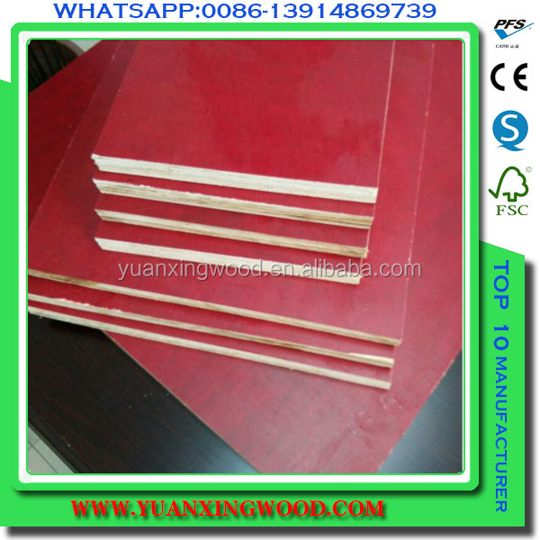 plywood cable reel Chinese quality plywood