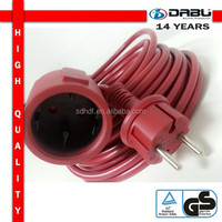 Extension Cord 10Meters with Socket Pure Copper Wire