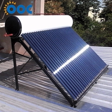High Quality Pre-Heated Copper Coil Water Heater Spare Parts Solar Heat System