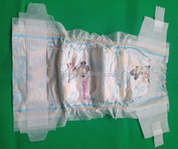 Hot sale baby diapers, new baby products 2014, new baby diaper with elastic ears
